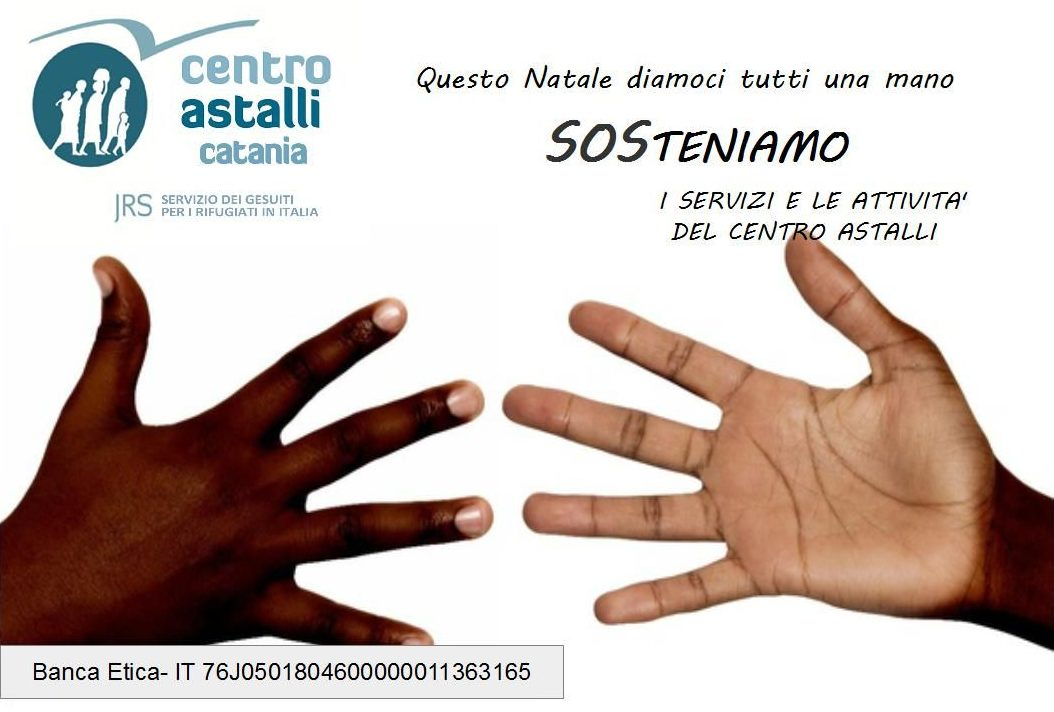 Centro Astalli Catania